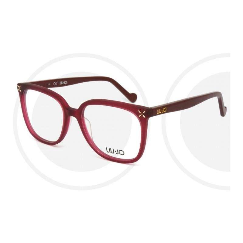 LIU JO LJ2625 - 628 | OPTIC-STYLE.COM